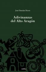 Libro ADIVINANZAS DEL ALTO ARAGON