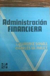 Libro ADMINISTRACION FINANCIERA