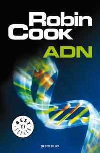 Libro ADN