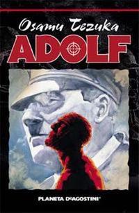 Libro ADOLF Nº 2
