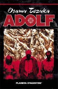 Libro ADOLF Nº 3