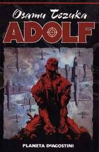 Libro ADOLF Nº 5
