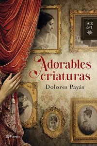 Libro ADORABLES CRIATURAS