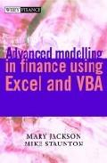 Libro ADVANCED MODELLING IN FINANCE USING EXCEL AND VBA