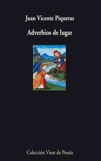 Libro ADVERBIOS DE LUGAR