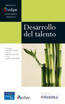 Libro AEDIPE: DESARROLLO DEL TALENTO
