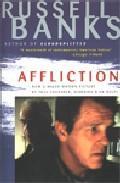Libro AFFLICTION
