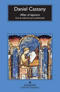 Libro AFILAR EL LAPICERO