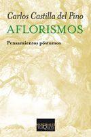 Libro AFLORISMOS: PENSAMIENTOS POSTUMOS
