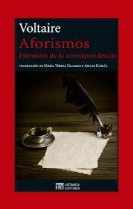 Libro AFORISMOS