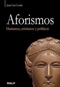 Libro AFORISMOSS