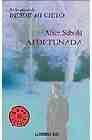 Libro AFORTUNADA