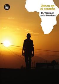 Libro AFRICA EN EL CORAZON