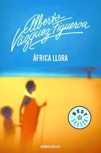 Libro AFRICA LLORA
