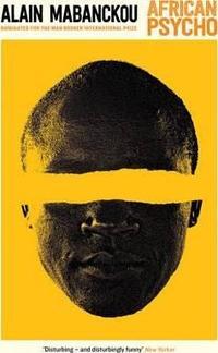 Libro AFRICAN PSYCHO