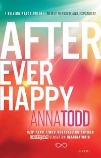 Libro AFTER EVER HAPPY