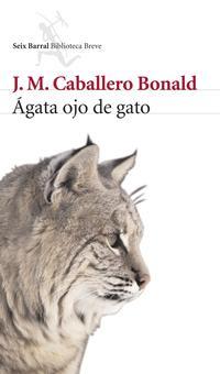Libro AGATA OJO DE GATO