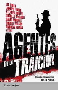 Libro AGENTES DE LA TRAICION
