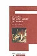 Libro AGONIA DEL REINO NAZARI DE GRANADA