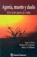 Libro AGONIA, MUERTE Y DUELO: UN RETO PARA LA VIDA