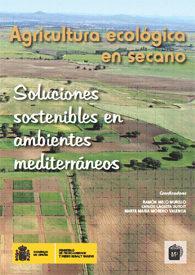 Libro AGRICULTURA ECOLOGICA DE SECANO