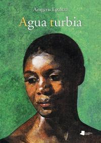 Libro AGUA TURBIA