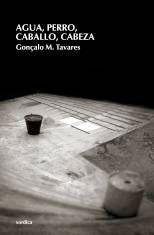 Libro AGUA, PERRO, CABALLO, CABEZA