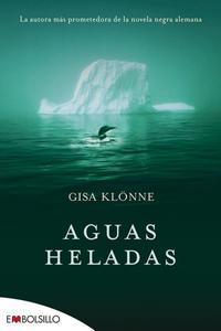 Libro AGUAS HELADAS