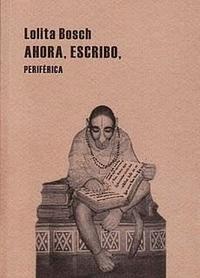 Libro AHORA ESCRIBO