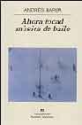 Libro AHORA TOCAD MUSICA DE BAILE