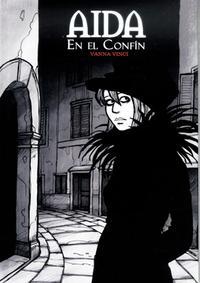 Libro AIDA: EN EL CONFIN
