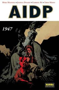 Libro AIDP 13: 1947