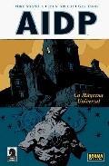 Libro AIDP: LA MAQUINA UNIVERSAL
