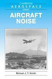 Libro AIRCRAFT NOISE