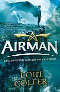 Libro AIRMAN: UNA TRADICION CONVERTIDA EN LEYENDA