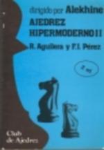 Libro AJEDREZ HIPERMODERNO.