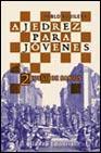 Libro AJEDREZ PARA JOVENES: JUEGPO DE SABIOS