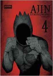 Libro AJIN04