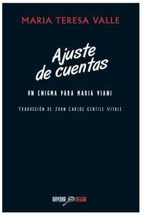 Libro AJUSTE DE CUENTAS