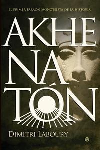 Libro AKHENATON
