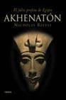 Libro AKHENATON: EL FALSO PROFETA DE EGIPTO