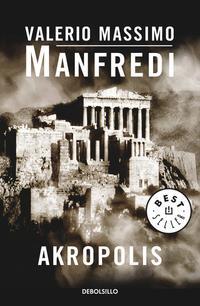 Libro AKROPOLIS