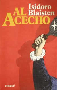 Libro AL ACECHO