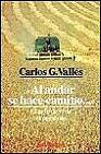 Libro AL ANDAR SE HACE CAMINO: EL ARTE DE VIVIR EL PRESENTE