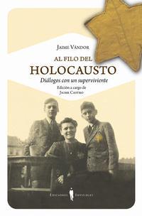Libro AL FILO DEL HOLOCAUSTO