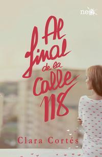Libro AL FINAL DE LA CALLE 118
