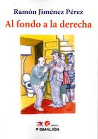 Libro AL FONDO A LA DERECHA