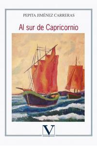 Libro AL SUR DE CAPRICORNIO