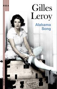 Libro ALABAMA SONG