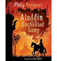 Libro ALADDIN AND THE ENCHANTED LAMP